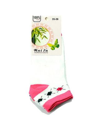 Носки белые | 5326431