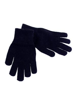 Перчатки черные | 5326433