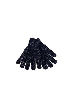 Перчатки черные | 5326457