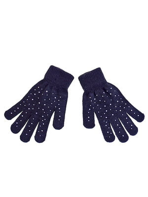 Перчатки черные | 5326523