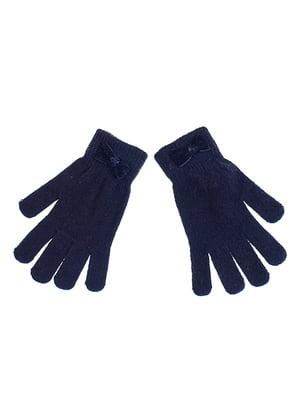 Перчатки черные | 5326525