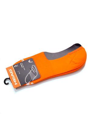 Носки оранжевые   5326781