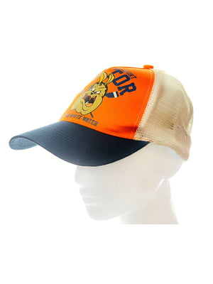Бейсболка помаранчева | 5326823