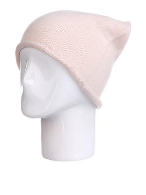 Шапка рожева   5326857
