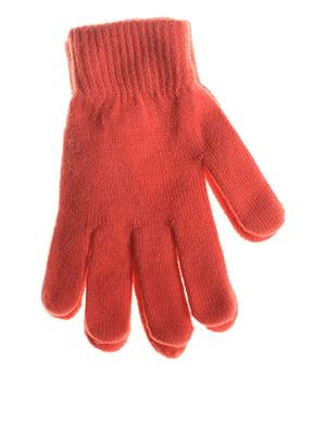 Перчатки коралловые | 5326441