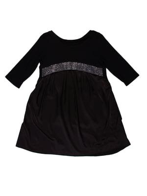 Блуза чорна | 5323325