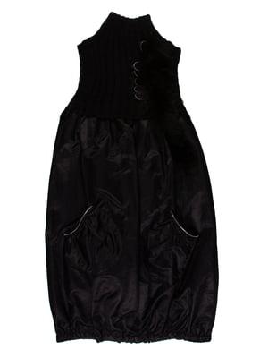 Сукня чорна | 5323207