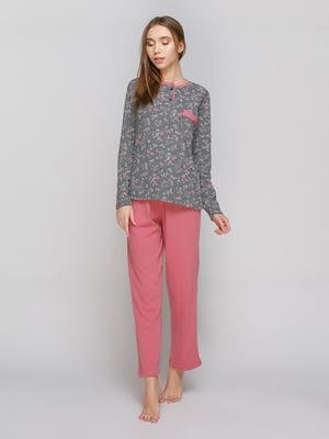 Піжама: джемпер та штани   5324260
