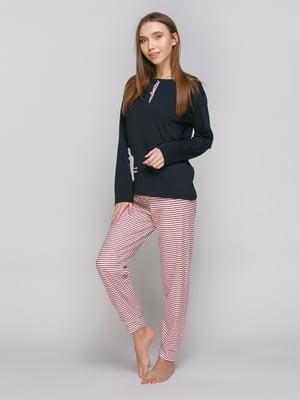Піжама: джемпер та штани   5324255