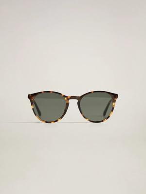 Очки солнцезащитные | 5322960
