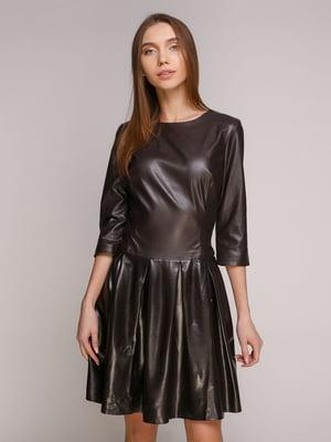 Сукня чорна | 4910713