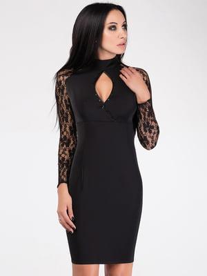 Платье черное | 234760