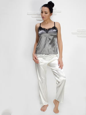 Піжама: майка та штани | 5303153