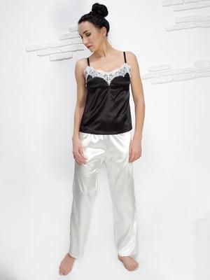 Пижама: майка и брюки | 5303155