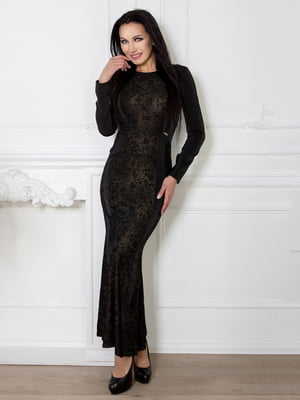 Сукня чорна | 5303248