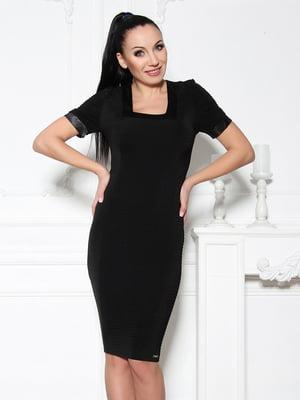 Платье черное | 5303249