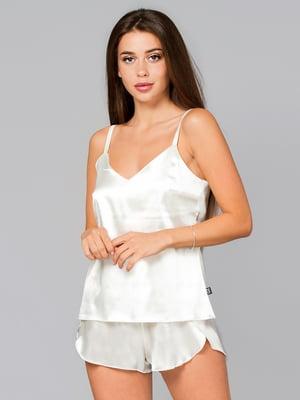 Пижама: майка и шорты | 5303265