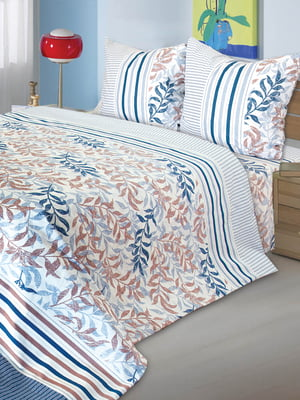 Комплект постельного белья евро   5327102