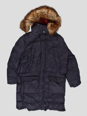 Куртка черная | 5279679