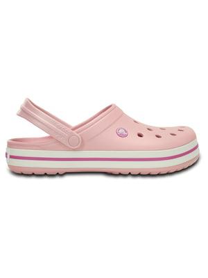 Сабо перлинно-рожеві   5330652