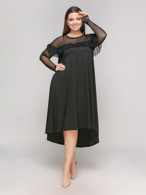 Сукня чорна | 5316996