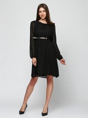Платье черное | 5325899