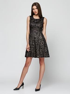 Сукня чорна | 5325966