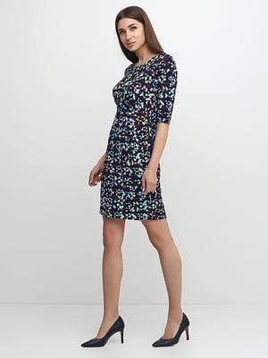 Платье в принт | 5326083