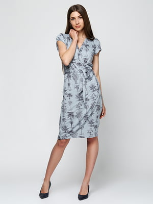 Сукня сіра | 5326095