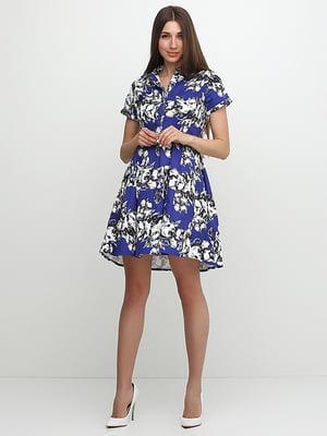 Сукня синя | 5326098