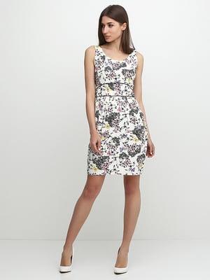 Платье бежевое | 5326152