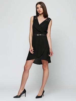 Сукня чорна | 5326153