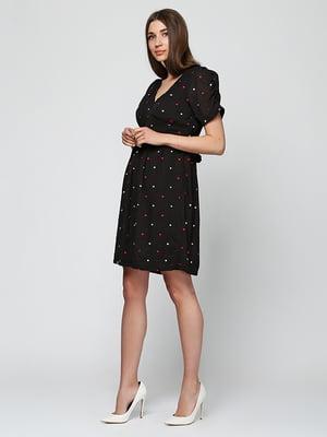 Сукня чорна | 5326154