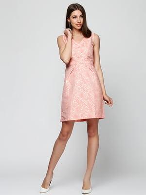 Сукня рожева | 5326174