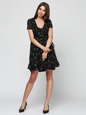 Сукня чорна | 5326186