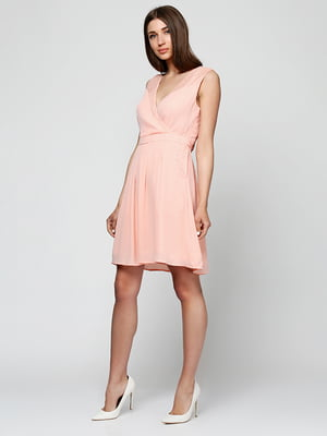 Сукня рожева | 5326188