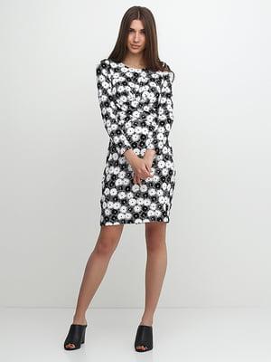 Сукня чорна | 5326625