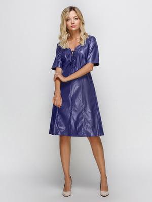 Сукня синя | 5332307