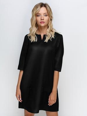Платье черное | 5332315