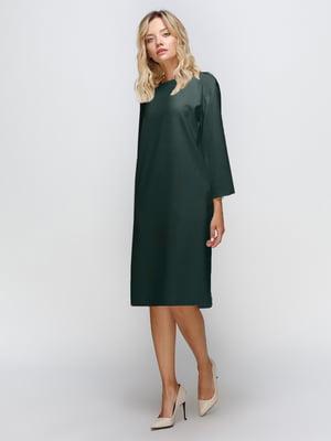 Платье зеленое | 5332320