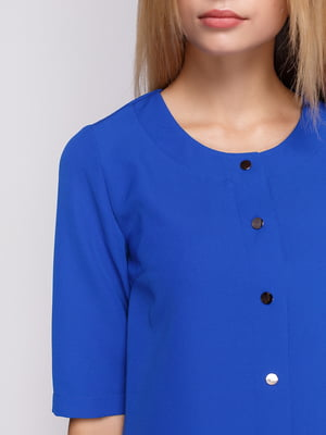Сукня синя | 5332322