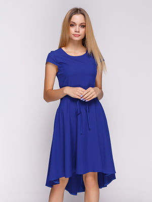 Сукня синя   5332332