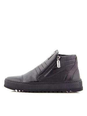 Ботинки черные | 5336894