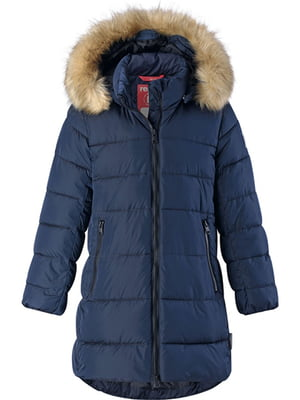 Куртка синя | 5328803