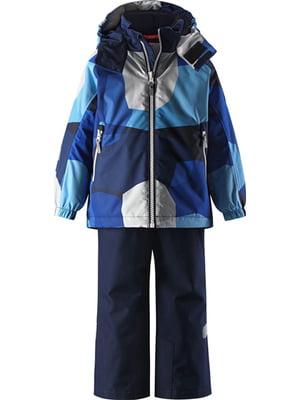 Комплект: куртка та штани | 5328862