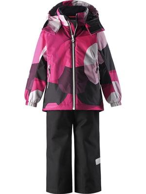 Комплект: куртка и брюки | 5328863