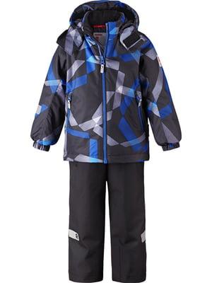 Комплект: куртка и брюки   5328864