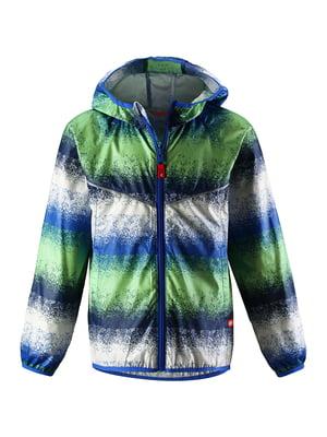 Куртка синя | 5328891