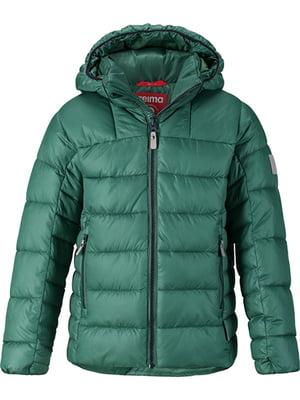 Куртка зелена | 5328898