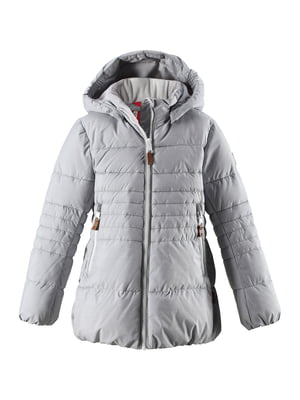 Куртка серая | 5328908